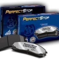 Wagner Perfect Stop Brake Pads – Garage Supplies